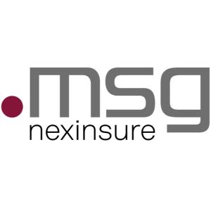 msg nexinsure ag